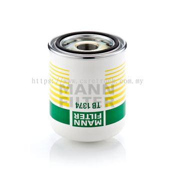 Mann Filter Volvo Air Dryer Filter TB 1374 X