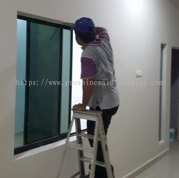Window Re-glazing
