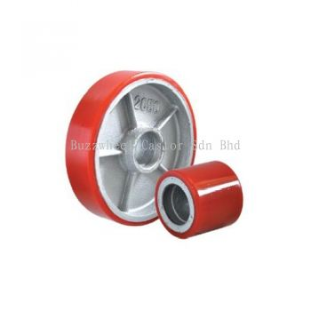 PU Steering & Load Wheel