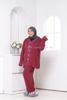 Pyjamas Cotton Premium Plus Size 5XL & 6XL