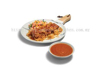 Hainan Sauce
