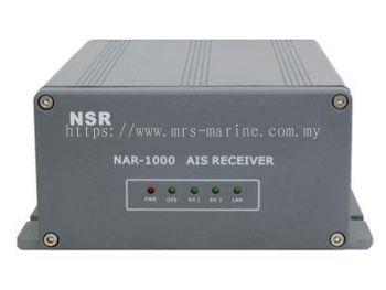 NAR-1000 AIS RECEIVER