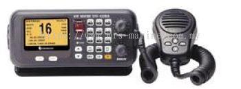 GMDSS VHF DSC