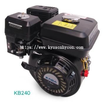 'KABA' Gasoline Engine KB240