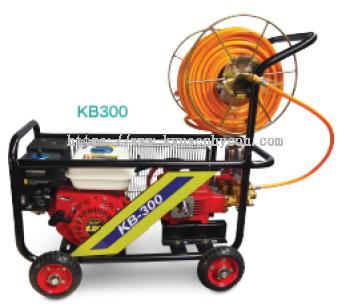 'KABA' Power Sprayer Pump KB300