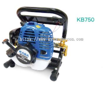 'KABA' Power Sprayer Pump KB750