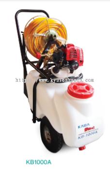 'KABA' Power Sprayer Pump KB1000A