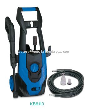 'KABA' Electric Pressure Washer KB6110