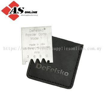 Defelsko Powder Comb / PC6
