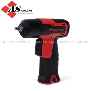 "SNAP-ON 14.4 V 1/4"" Drive MicroLithium Cordless Impact Wrench (Tool Only) (Red) / Model: CT725ADB"