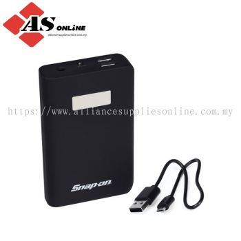 SNAP-ON Battery Pack / Model: EEBC12000USB