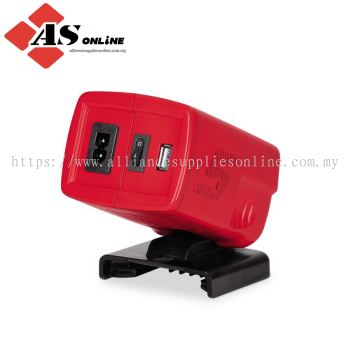 SNAP-ON 18 V Cordless Memory Saver (Red) / Model: CTMS8850