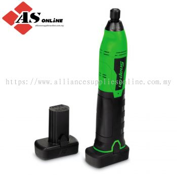 SNAP-ON 14.4 V MicroLithium Brushless Inline Die Grinder Kit (Green) / Model: CGRS861GW2