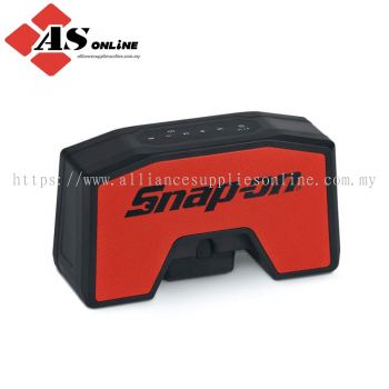 SNAP-ON 14.4 V MicroLithium Bluetooth Speaker (Red) / Model: CTBTS861R