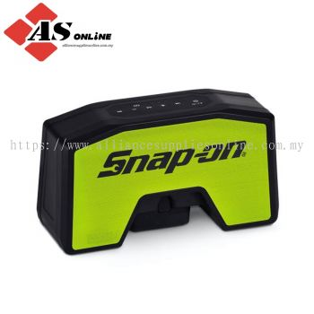 SNAP-ON 14.4 V MonsterLithium Bluetooth Speaker (Hi-Viz) / Model: CTBTS861HV