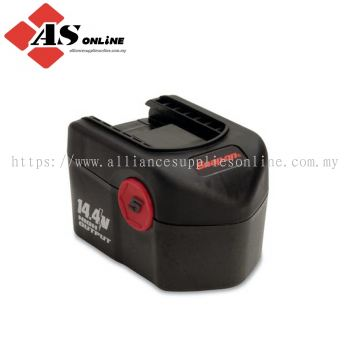 SNAP-ON 14.4 V Ni-Cad Battery (Black) / Model: CTB4147A