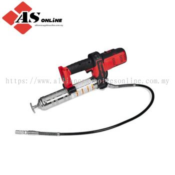 SNAP-ON 18 V Cordless Grease Gun (Tool Only) / Model: CGG8850DB