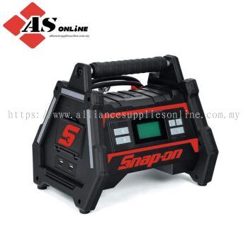 SNAP-ON 18 V MonsterLithium Inflator (Black/ Red) / Model: CTINF9050
