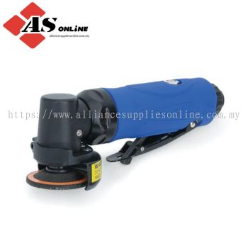 """SNAP-ON 2"""" Angle Grinder (Blue-Point) / Model: AT215"""