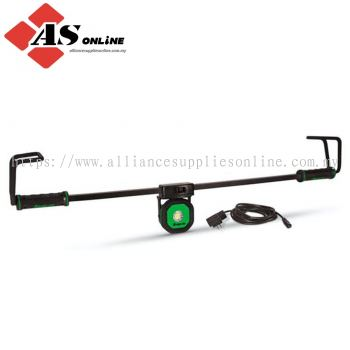 SNAP-ON 2,000 Lumen Multi-Platform Light (Green) / Model: ECUHA158GA