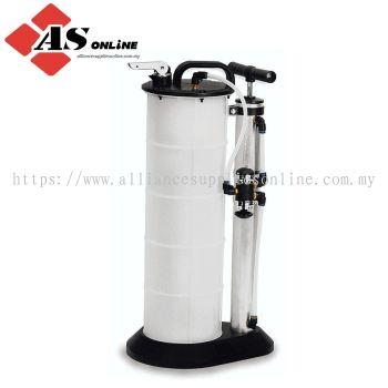 SNAP-ON Manual Fluid Evacuator/ Dispenser (Blue-Point) / Model: VAC201