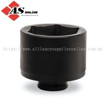 "SNAP-ON 16 pc 1-1/2"" Drive 6-Point SAE Flank Drive Shallow Impact Socket Set (2-9/16-3-1/2"") / Model: 616IM"