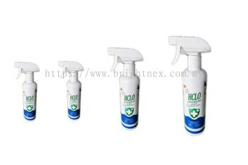 500ml x 4 Best Product Disinfectant- 99.99% effective rate Spray sterilizer -500ml for household public disinfection-Brightnex