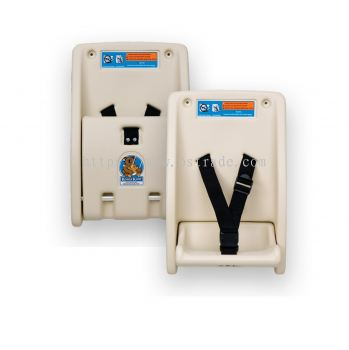 KB102-00  Vertical Child Protection Seat