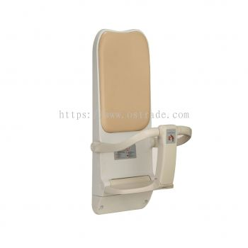 J8502B  Vertical Child Protection Seat