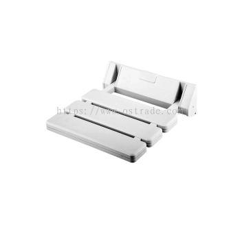 SSA-8  ABS Folding Shower Seat