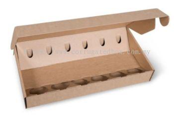 Custom Made Carton Box- Pallet Box