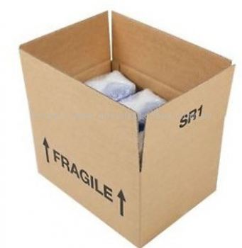 Kraft Paper Box & Kraft Carton Box