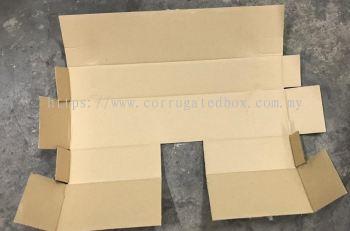 Corrugated Die-Cut Box