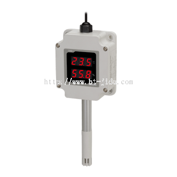 THD Series Temperature,Humidity Transducers