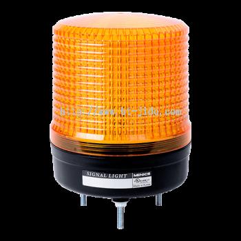 MS115L Series D115mm LED Steady/Flashing Signal Light