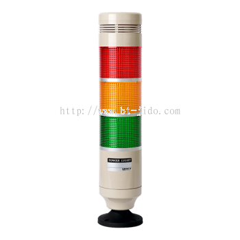 MP8 Series D86mm Large Plastic Body Type LED Steady/Flashing Tower Light