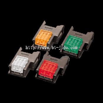 CNE Series Sensor Connectors