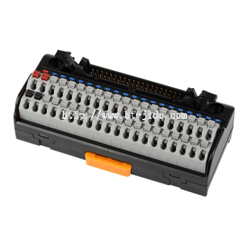 AFL Series Quick Connect Interface Terminal Blocks (Screwless Push-In Type)