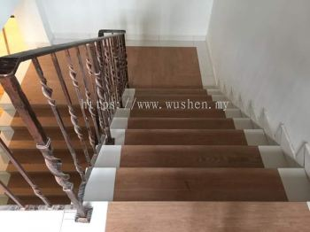 Timber Flooring for Rooms