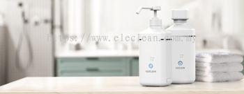 ELECLEAN Plus+ 桌上型e立抗菌液造