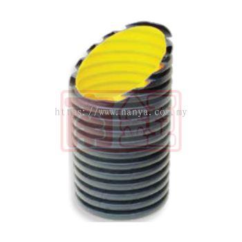 HDPE Corregated Pipes