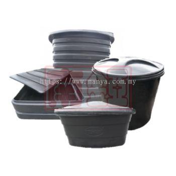 Polyethylene Water Tanks