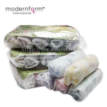 Modernform Women Non-Woven Fabric Disposable Panty-[5pc/pack](P0307)