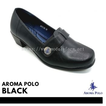AROMA POLO Ladies Formal Cover Shoe (AP2136)