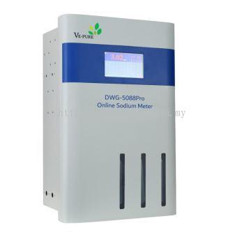 DWG-5088Pro Online Sodium Meter