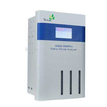 GSGG-5089Pro Online Silicate Analyzer