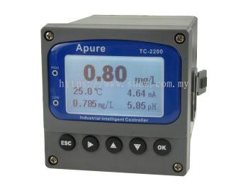 Basic TC-2200 Online Residual Chlorine Meter