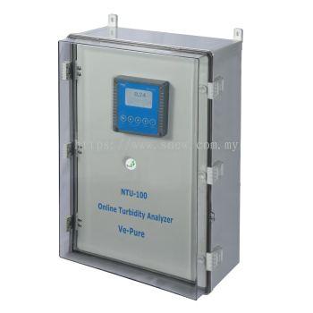 NTU-100 Online Turbidity Meter (Low Range)