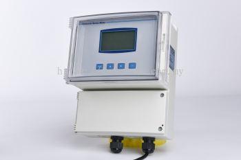 VPOC-100 Remote Open Channel Flow Meter