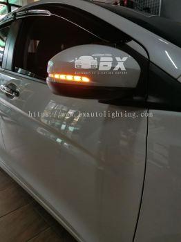 Honda City, Jazz, Accord, Hrv - Side Mirror LED Light